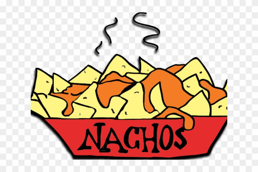Nacho clipart svg library download Carnival Clipart Nachos - Nacho Clipart Png, Transparent Png ... svg library download