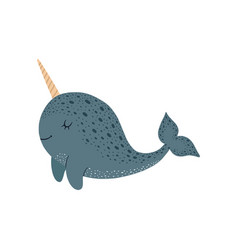 Narwal clipart svg royalty free stock Narwhal Clipart Vector Images (39) svg royalty free stock