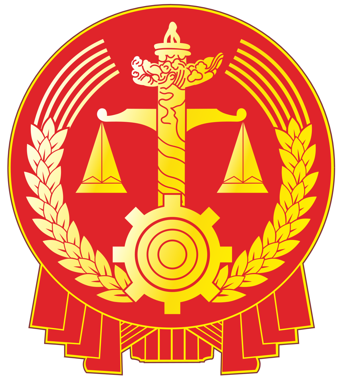 Clipart national court decisions banner freeuse Judicial system of China - Wikipedia banner freeuse