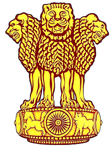 Government of india logo clipart vector royalty free library File:Emblem of India (Government Gazette).png - Wikimedia Commons vector royalty free library