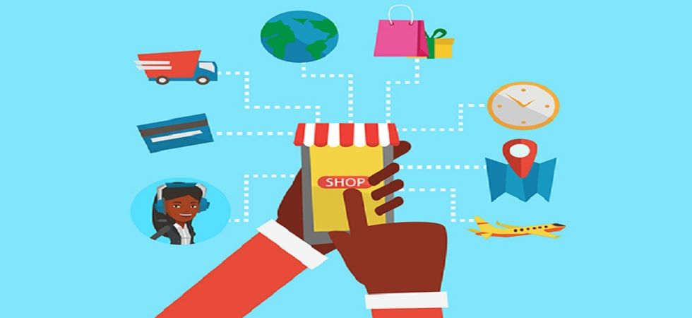Clipart national news today online image Online ads most effective to promote festive shopping: Study - News ... image