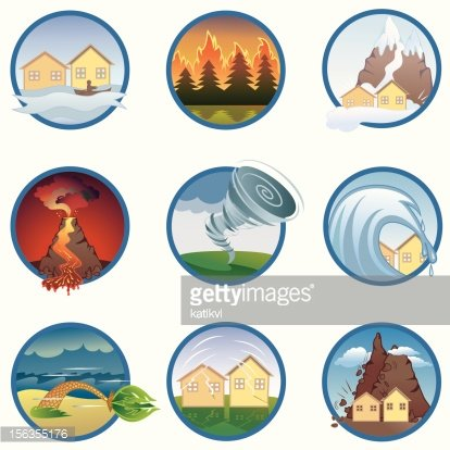 Clipart natural disaster graphic royalty free stock Natural Disasters premium clipart - ClipartLogo.com graphic royalty free stock