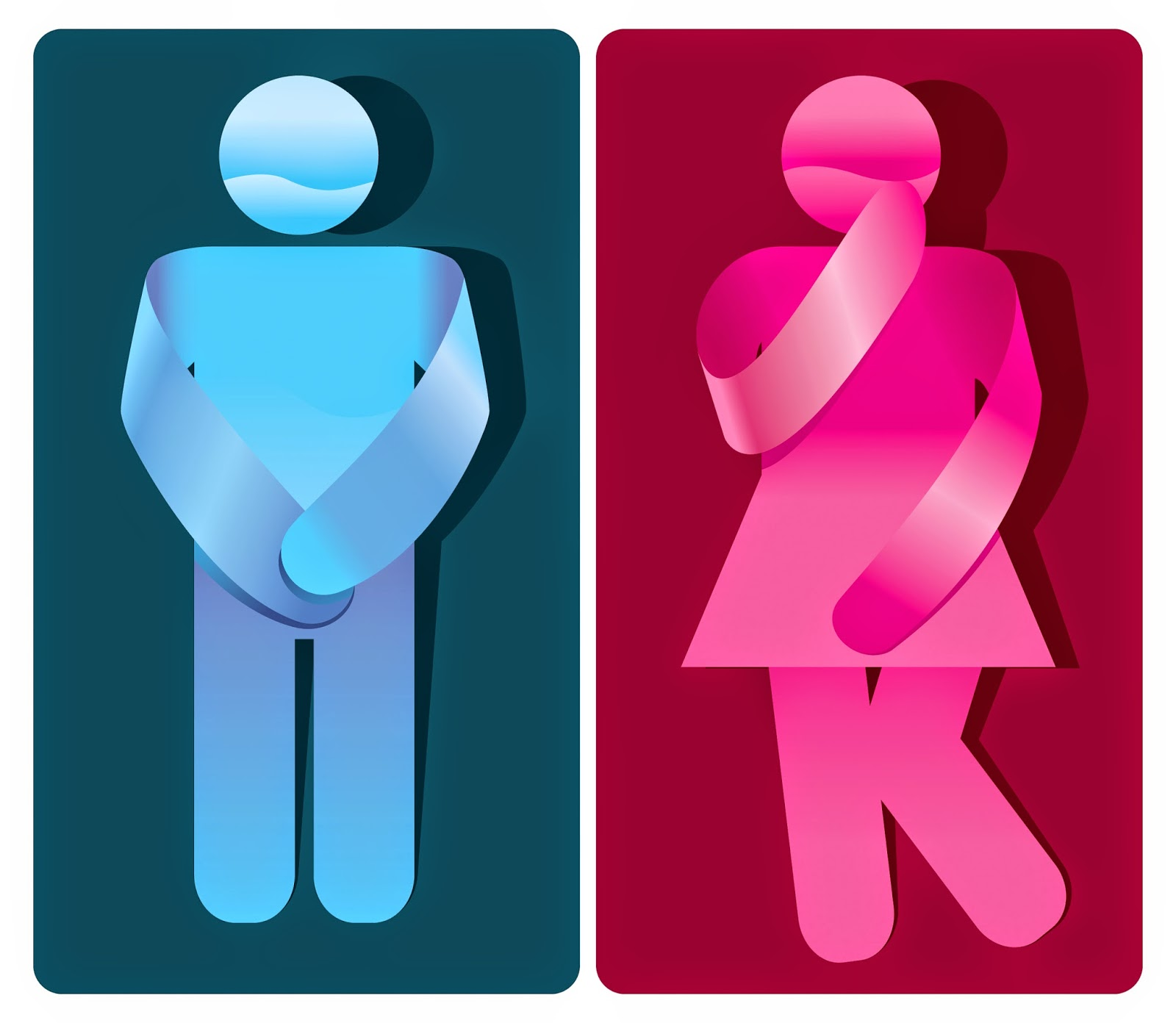 Clipart needs to go to the bathroom clipart freeuse download Linguistics Research Digest: Please excuse me while I use the ... clipart freeuse download