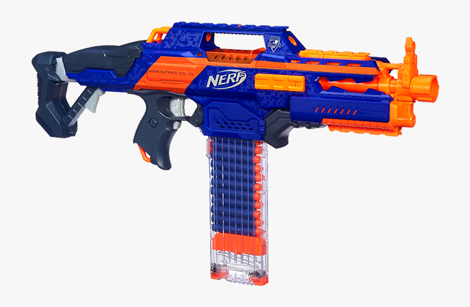 Clipart nerfgun stock Nerf N Strike Elite - Nerf Guns Dubai #1165197 - Free Cliparts on ... stock