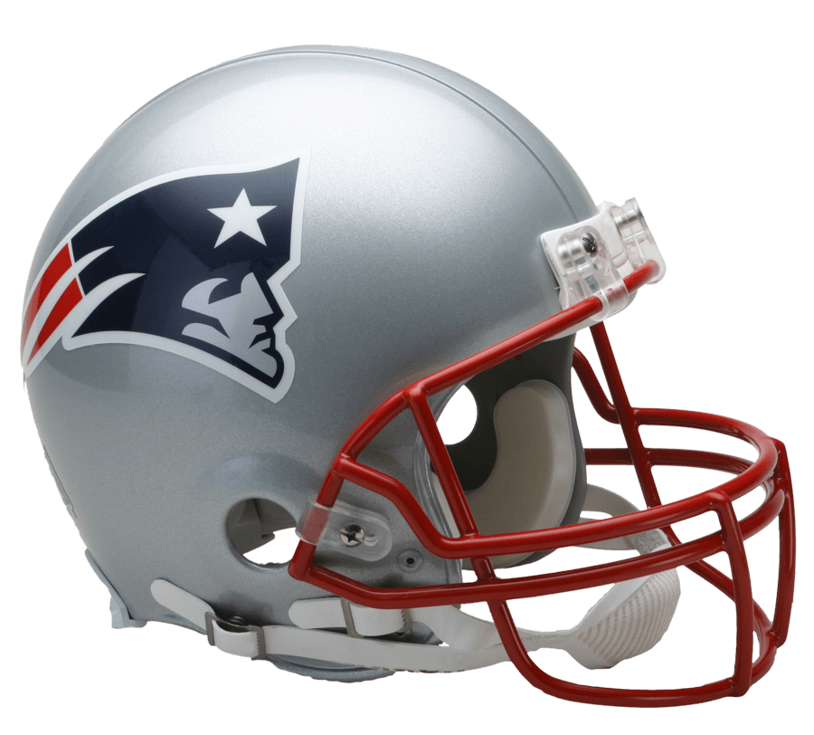 Free clipart football helmet outline graphic transparent stock New England Patriots Helmet transparent PNG - StickPNG graphic transparent stock