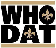 Betty bloop football new orleans saints clipart svg royalty free download Saints Football Logo Clip Art | Saints Baby!!!! Who Dat ... svg royalty free download