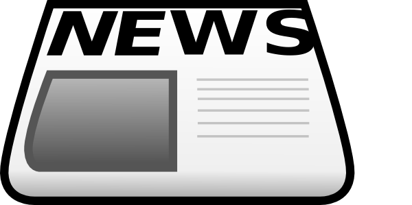 Clipart news banner library download News Clip Art Free | Clipart Panda - Free Clipart Images banner library download