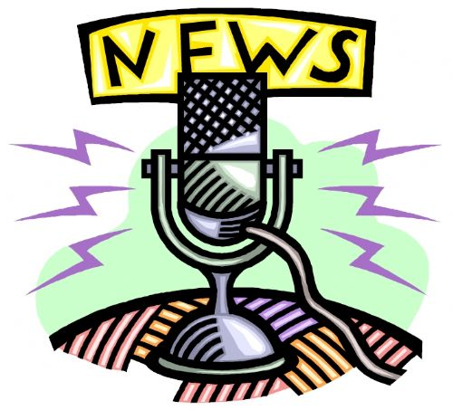 Clipart news graphic freeuse stock News-clipart graphic freeuse stock