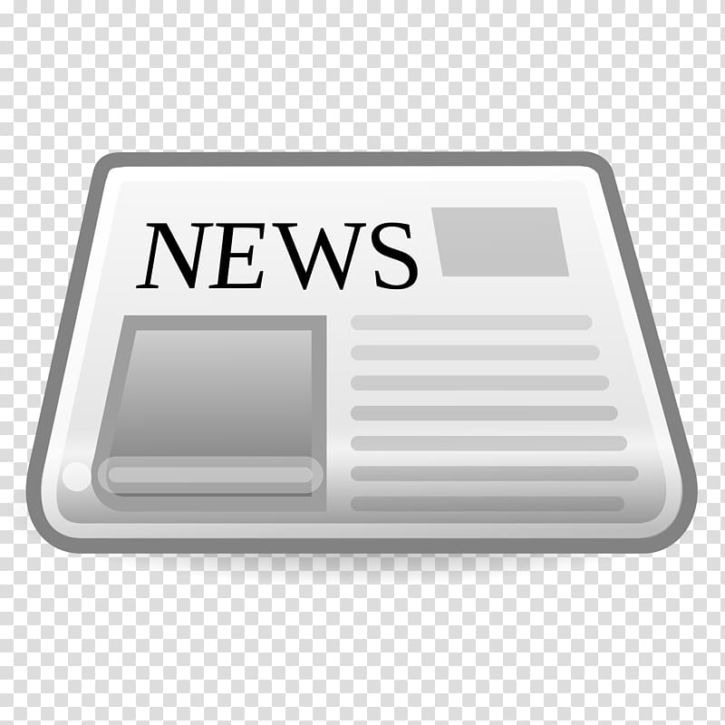 Clipart news online today vector download Computer Icons Online newspaper Local news, journal transparent ... vector download