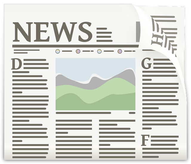 Clipart newspaper headline extra extra vector freeuse stock Free photo Extra Extra Daily Paper Culture News Newspaper - Max Pixel vector freeuse stock