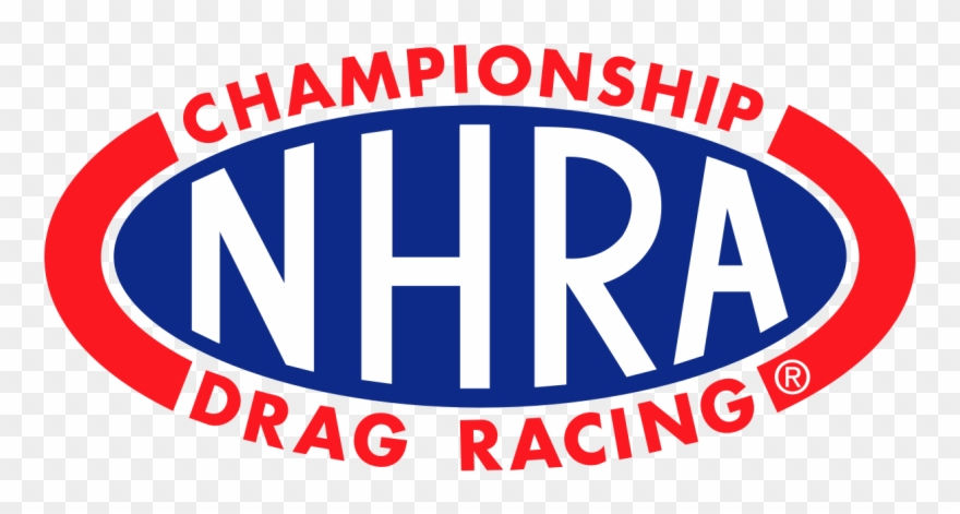 Clipart nhra vector free stock National Hot Rod Association Logo - Nhra Logo Png Clipart (#3547381 ... vector free stock