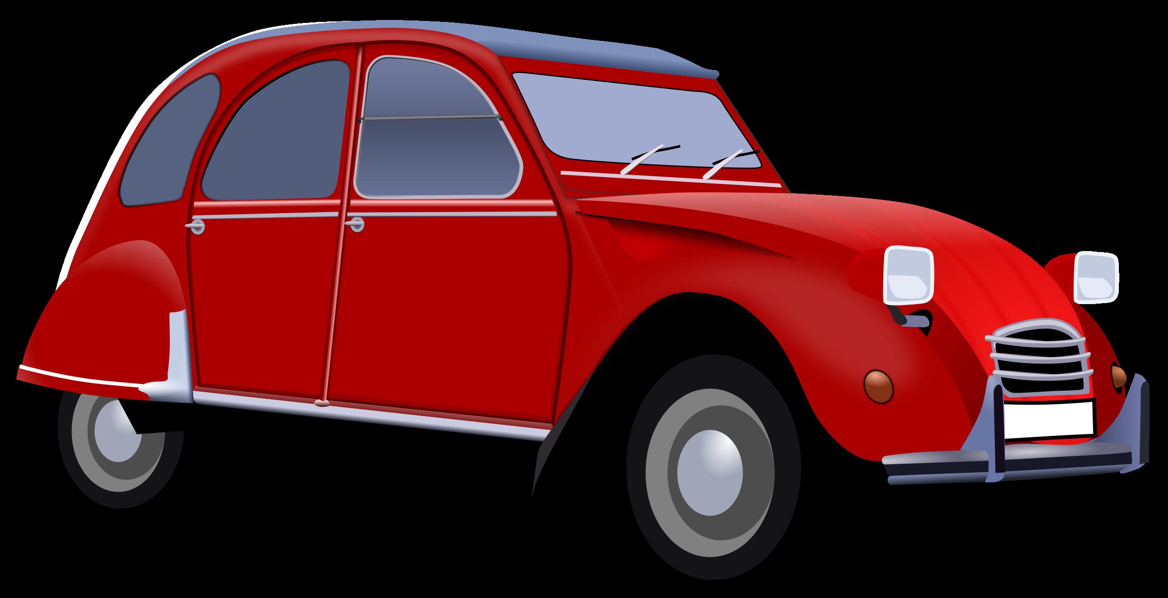 Clipart nice car jpg royalty free Clipart - 2cv4 Automobile Car jpg royalty free