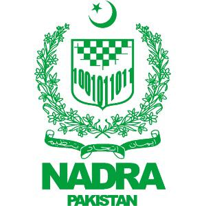 Clipart nid registration form 2017 pdf svg download Nadra - Wikipedia svg download
