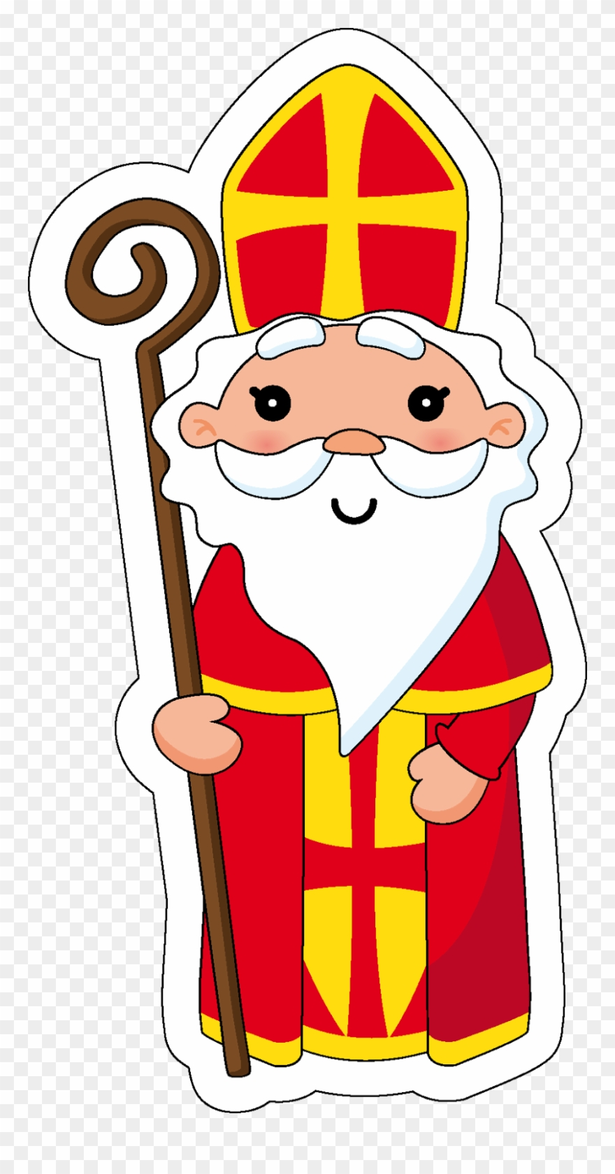 Clipart nikolaus clip royalty free stock Nikolaus Clipart - Png Download (#2723297) - PinClipart clip royalty free stock