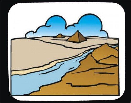 Clipart nile river. Clipartfest clip art