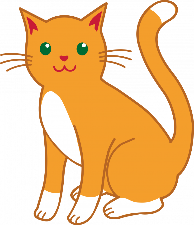 Clipart no background cat clipart freeuse Cats clipart clear background FREE for download on rpelm clipart freeuse