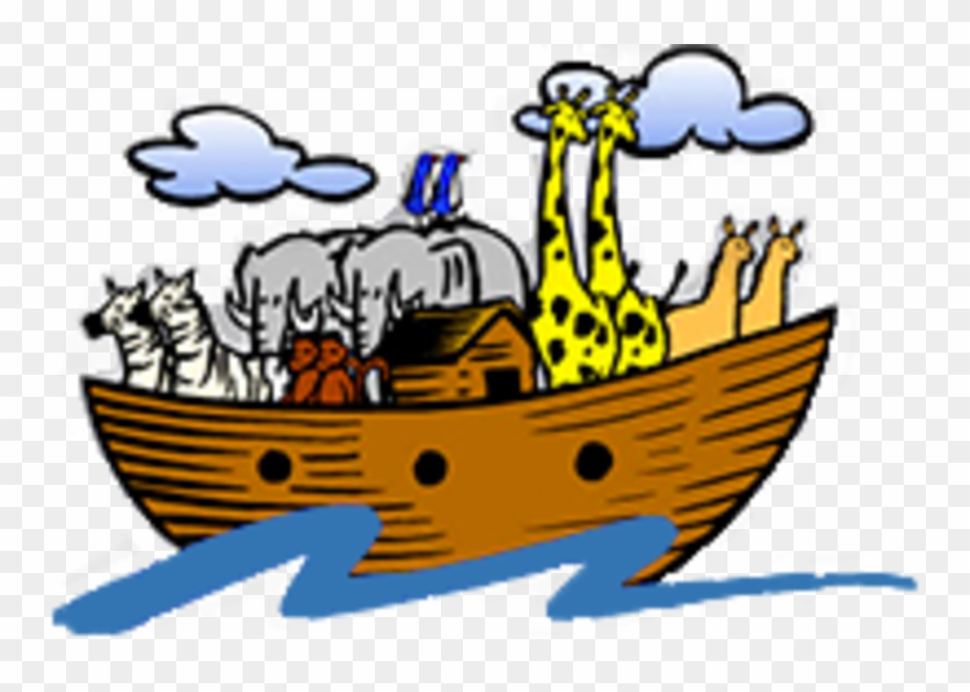 Clipart noah ark png transparent library All Aboard For Noah\'s Ark Of Central Florida - Noah\'s Ark Ornament ... png transparent library