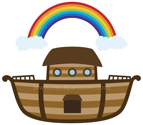 Clipart noah ark image transparent Clipart - Noah\'s Ark / Bible Stories, Ship, Boat (Single Image ... image transparent