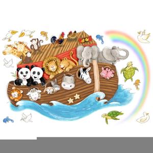 Clipart noah ark png transparent download Baby Noah Ark Clipart | Free Images at Clker.com - vector clip art ... png transparent download