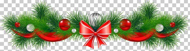 Noel clipart free clip free Père Noël Christmas Guirlande De Noël PNG, Clipart, Branch ... clip free
