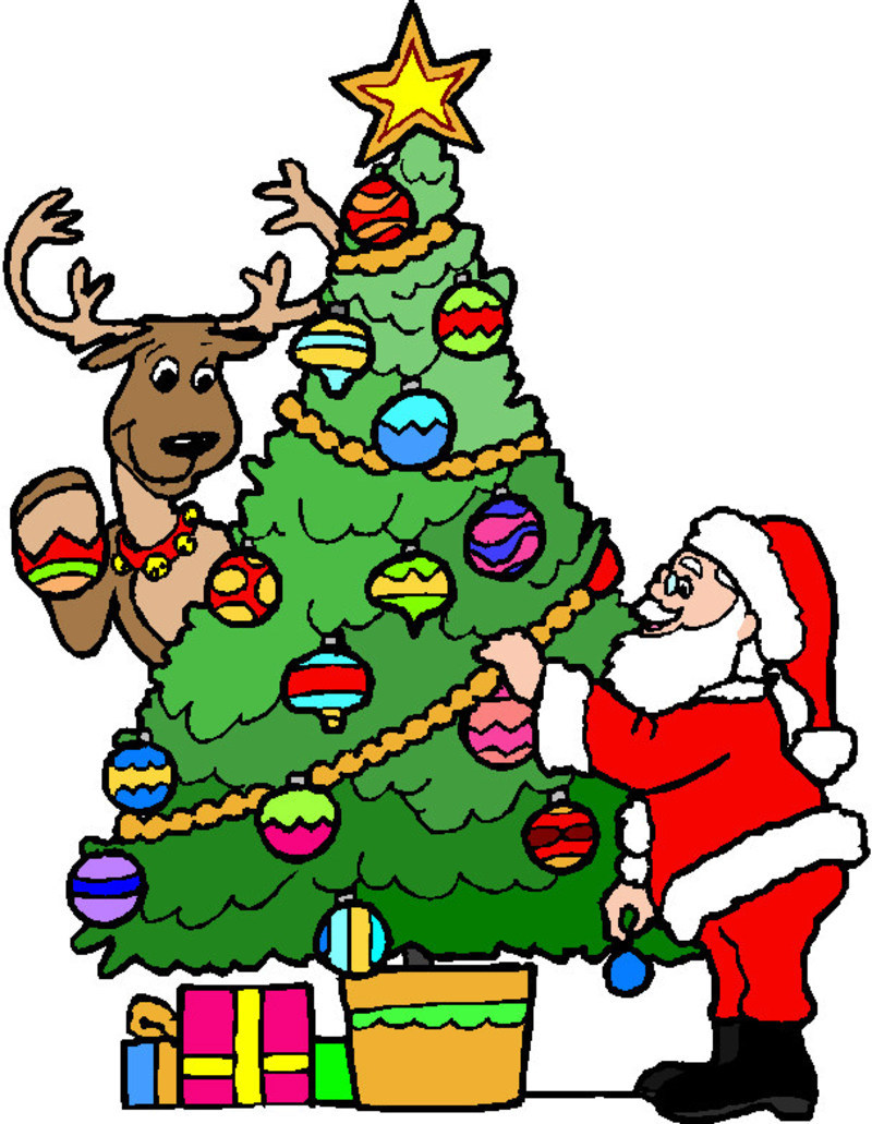 Clipart noel clip freeuse Image clipart noel 2 » Clipart Station clip freeuse