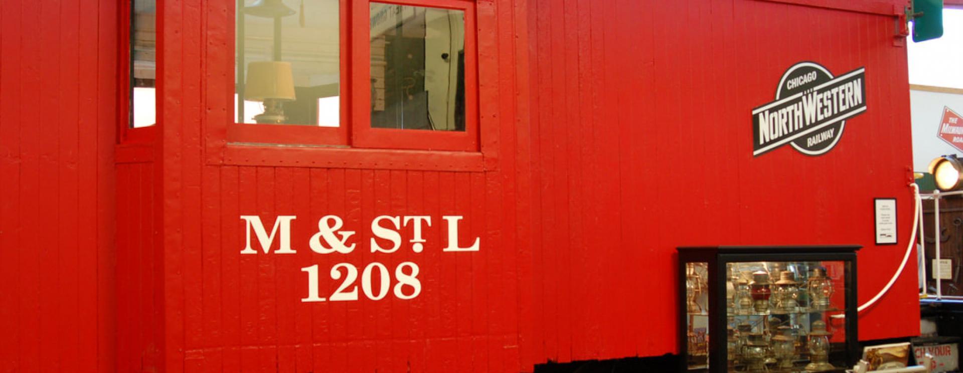 Clipart north dakota state museum black and white clipart free South Dakota State Railroad Museum | Black Hills & Badlands - South ... clipart free