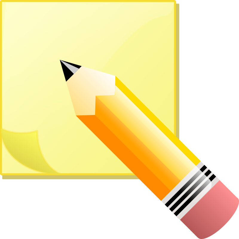 Clipart notes clip art library download clipart notes   Clipart clip art library download