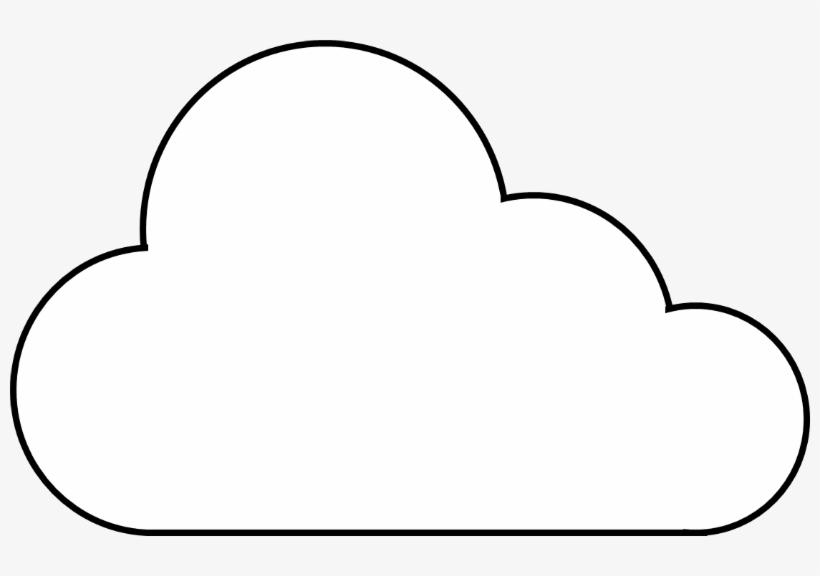 Clipart nube jpg transparent download Nube - Clip Art - Free Transparent PNG Download - PNGkey jpg transparent download