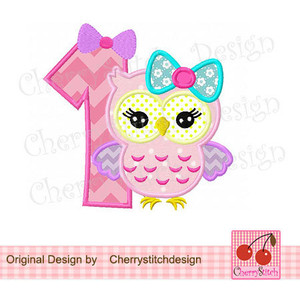 Clipart number 1 owl. Be back polyvore birthday