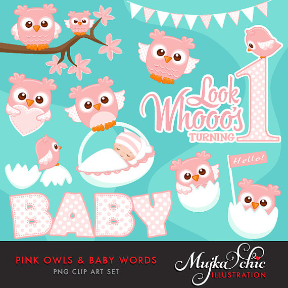 Clipartfest pink owls with. Clipart number 1 owl