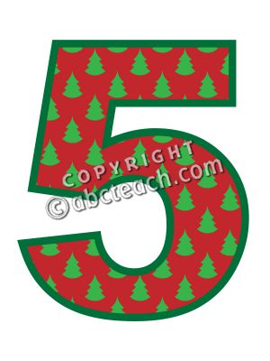 Clipart number 6 christmas graphic transparent Clipart number 6 christmas - ClipartFox graphic transparent