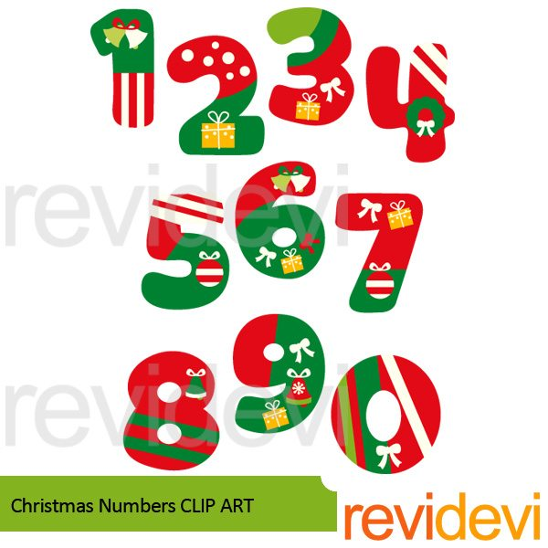 Clipart number 6 christmas png free Christmas Cliparts | Mygrafico png free