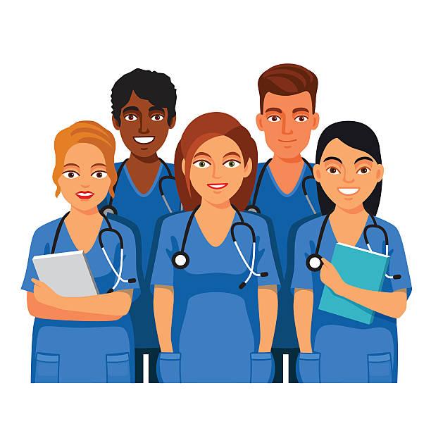 Clipart nurses clip royalty free Nurses clipart 3 » Clipart Station clip royalty free