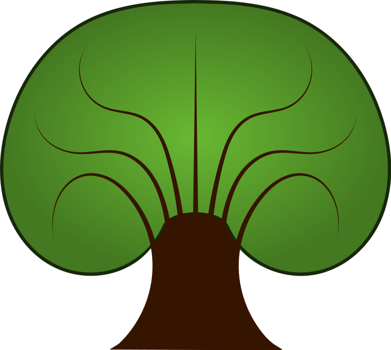 Oak tree clipart free royalty free download Oak Tree Clipart at GetDrawings.com | Free for personal use Oak Tree ... royalty free download