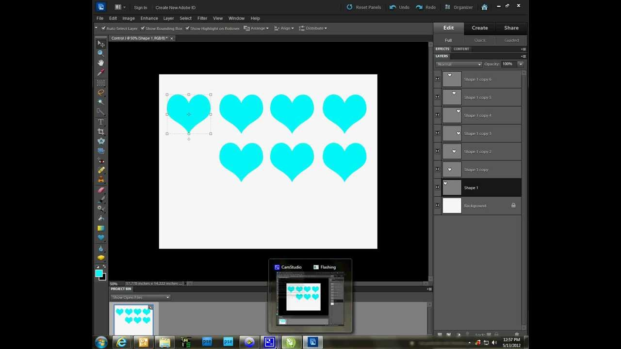 Create clipart file photoshop free download Placing Duplicate Images in One Document in PhotoShop - free download