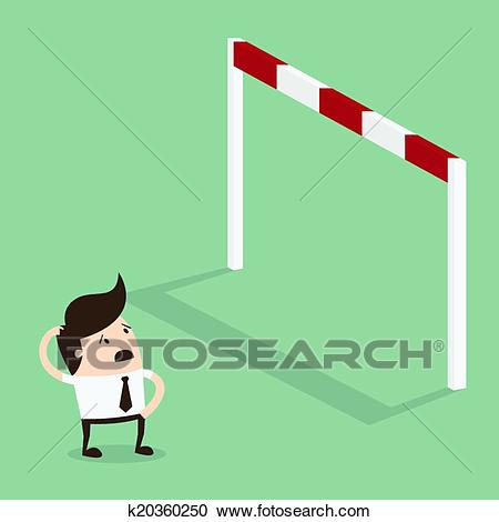 Clipart obstacles clip freeuse Obstacle clipart 8 » Clipart Station clip freeuse