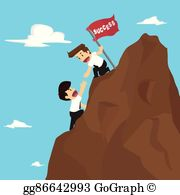 Obstacles clipart graphic library Overcome Obstacles Clip Art - Royalty Free - GoGraph graphic library