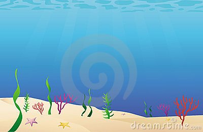 Ocean floor clipart picture library library Ocean floor clipart 5 » Clipart Portal picture library library