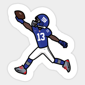 Clipart odell picture transparent stock Odell Beckham Jr Cartoon Drawing   Free download best Odell Beckham ... picture transparent stock