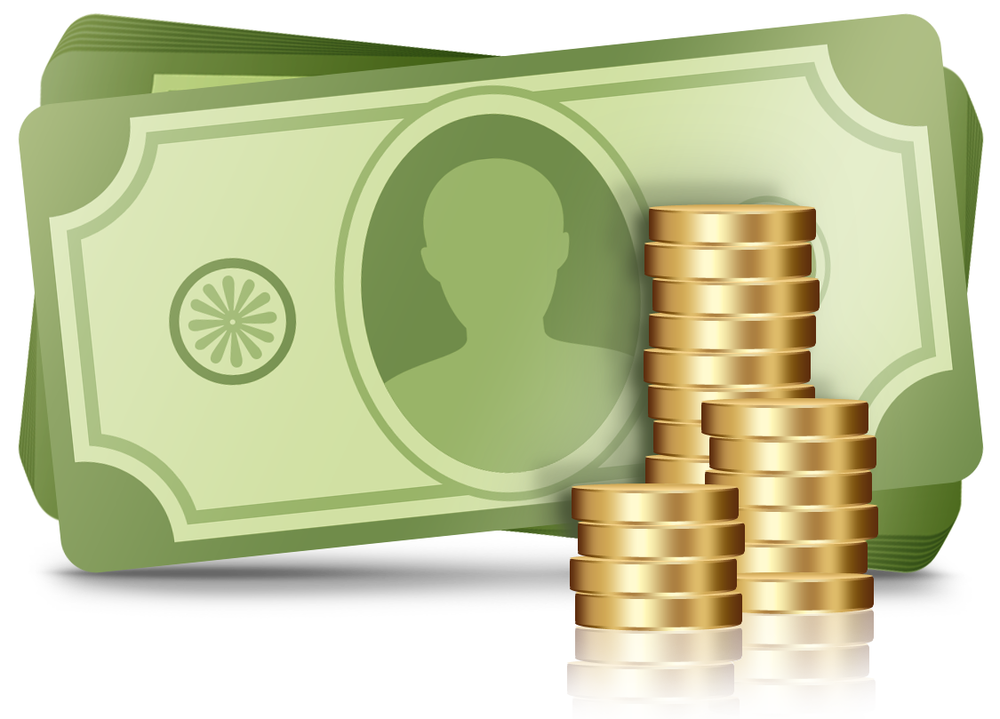 Rolling in money clipart clip art transparent download Financial Assistance for Trips | Campus Activities | USC clip art transparent download