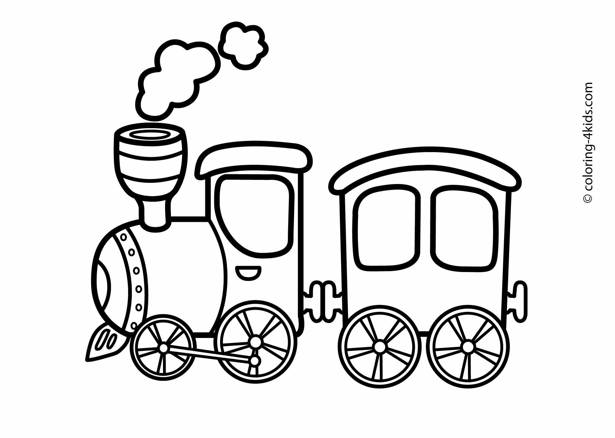 Clipart of a black train for preschoolers vector stock Free Train Clipart preschool, Download Free Clip Art on Owips.com vector stock