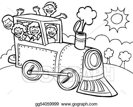 Clipart of a black train for preschoolers clip art transparent stock Train clipart free download on scubasanmateo clip art transparent stock