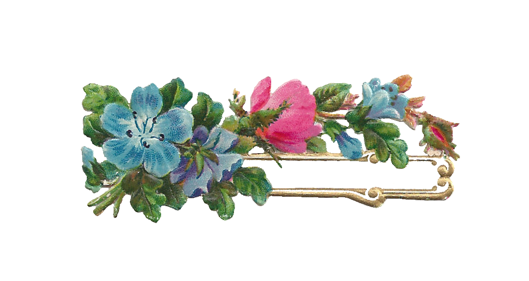 Clipart of a blue flower to print for free png royalty free stock Free Blue Flower Clip, Download Free Clip Art, Free Clip Art on ... png royalty free stock