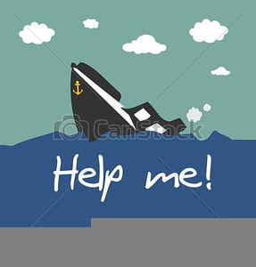 Clipart of a boat in a storm clip transparent download Boat In A Storm Clipart | Free Images at Clker.com - vector clip art ... clip transparent download