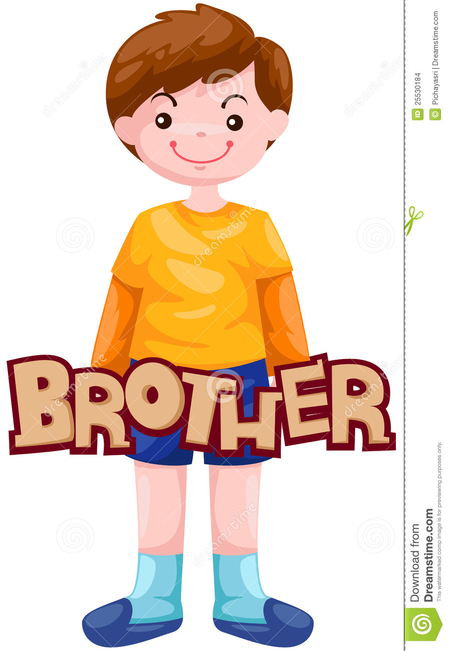 Clipart of a brother picture transparent Brother Clip Art Free | Clipart Panda - Free Clipart Images picture transparent