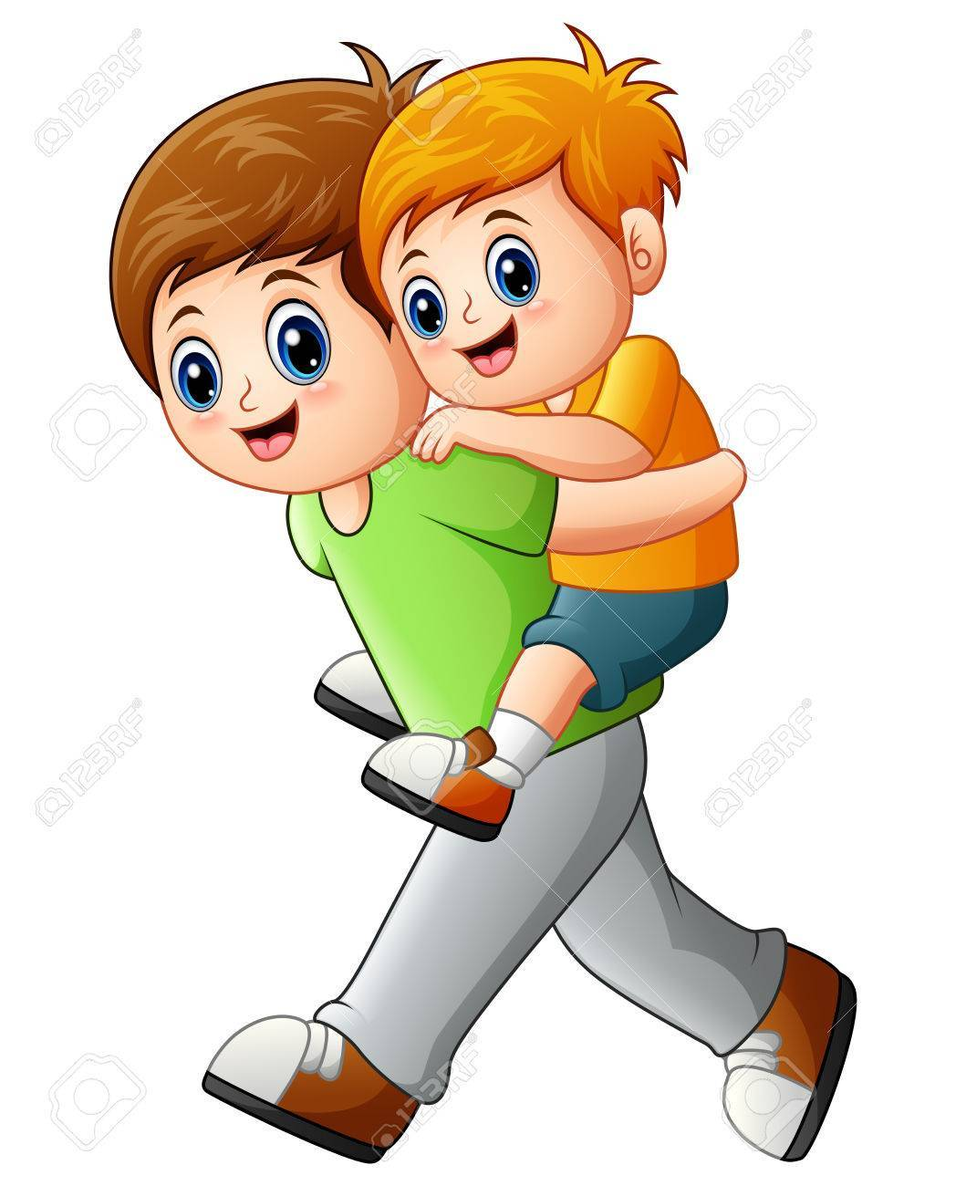 Clipart of a brother clip art transparent Younger brother clipart » Clipart Portal clip art transparent