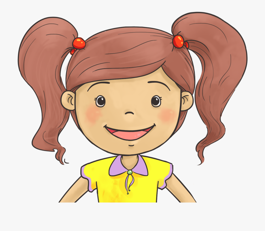 Clipart of a brother