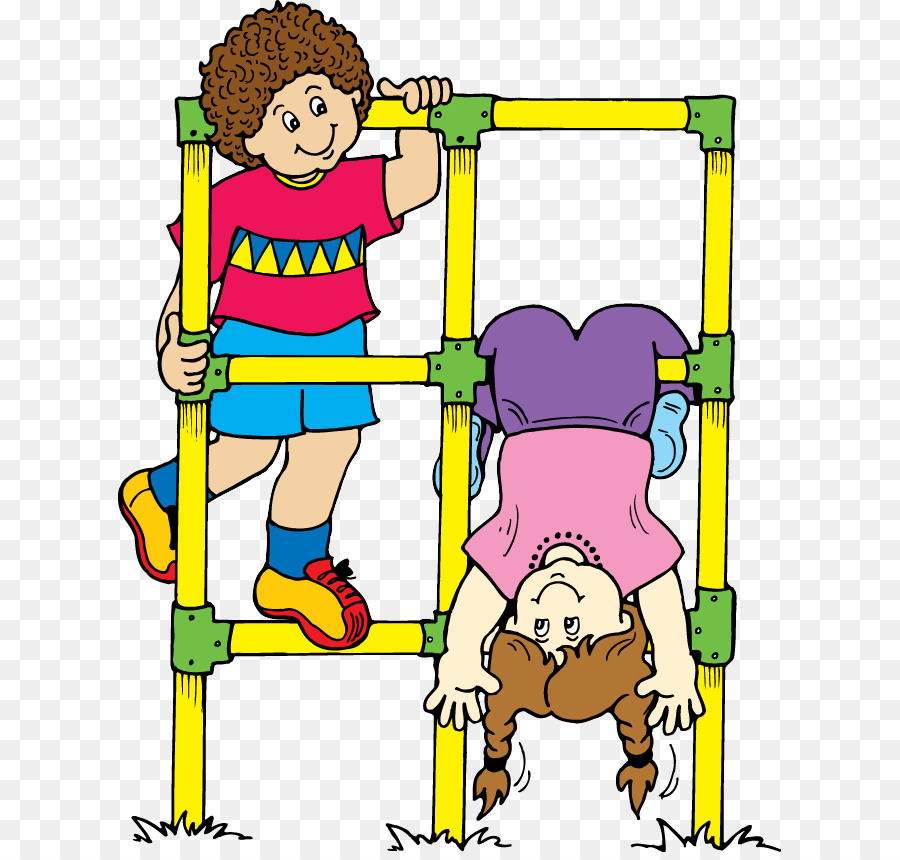 Clipart of a child on jungle gym clip art freeuse library Jungle Background png download - 663*852 - Free Transparent Cartoon ... clip art freeuse library