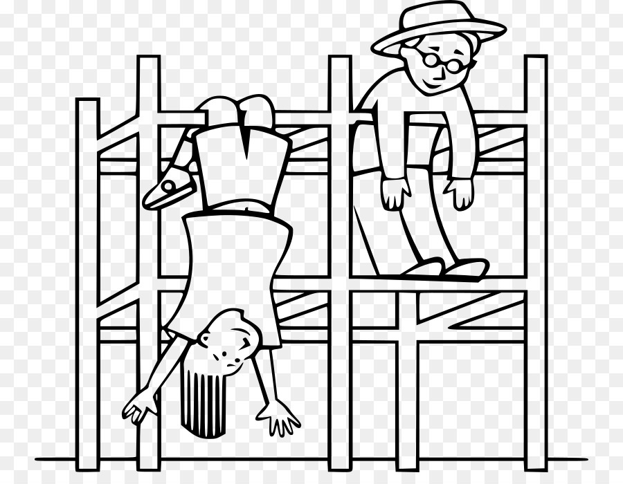 Clipart of a child on jungle gym svg royalty free library Download Free png Jungle gym Fitness Centre Child Clip art climb the ... svg royalty free library