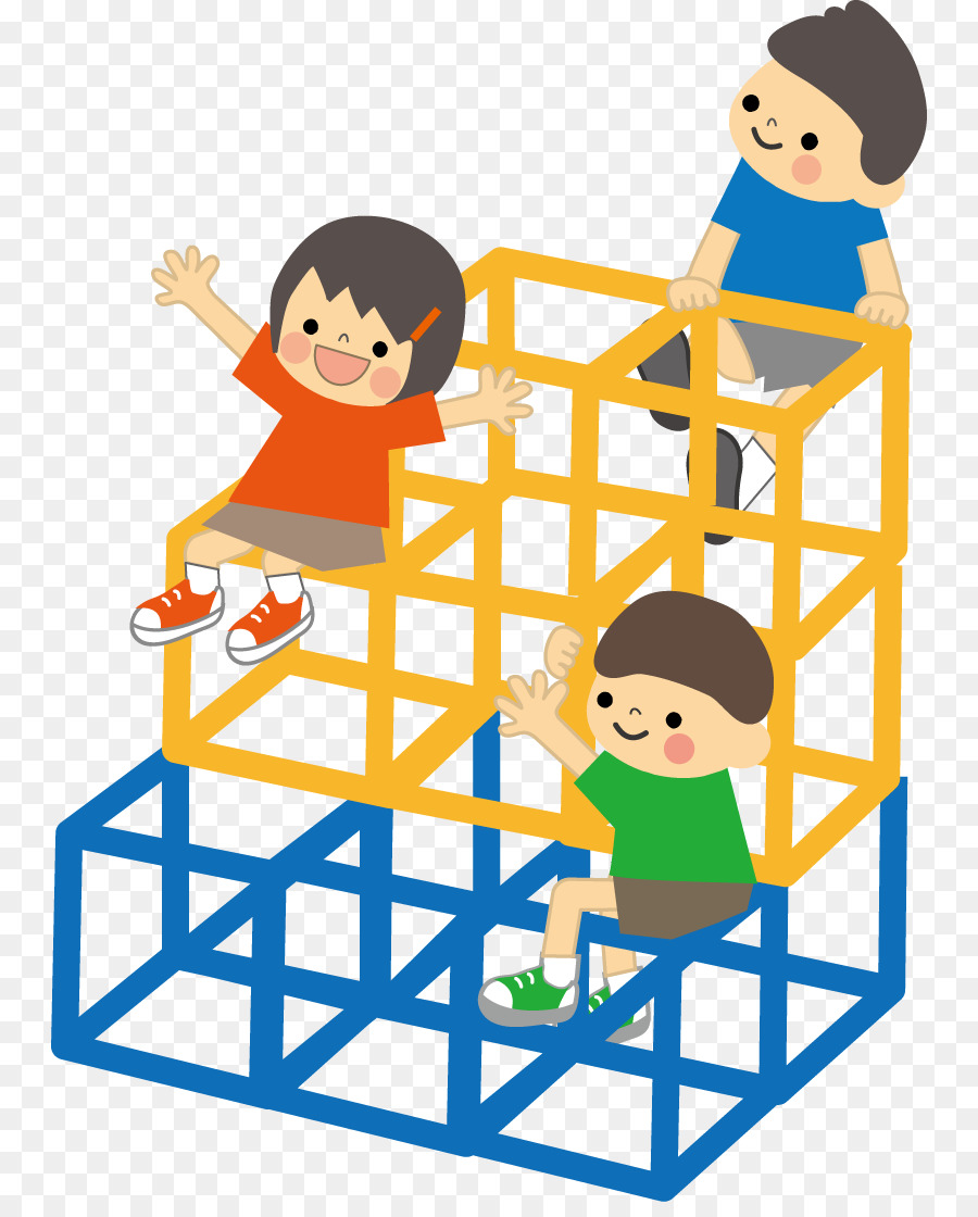 Clipart of a child on jungle gym banner free download Jungle Background png download - 806*1106 - Free Transparent Jungle ... banner free download
